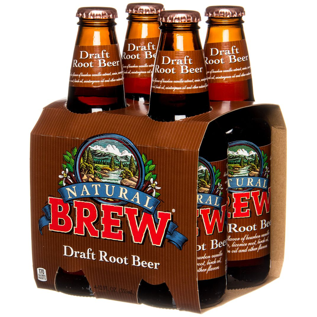 Image result for natural brew root beer