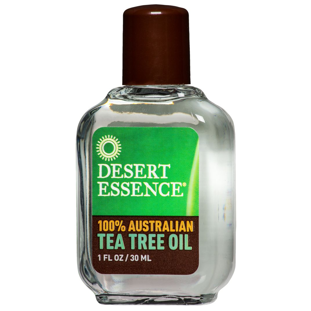 Desert Essence Tea Tree Oil Azure Standard