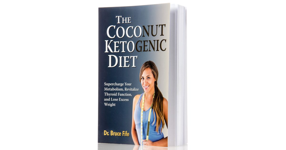the coconut ketogenic diet supercharge your metabolism revitalize thyroid function and lose excess weight