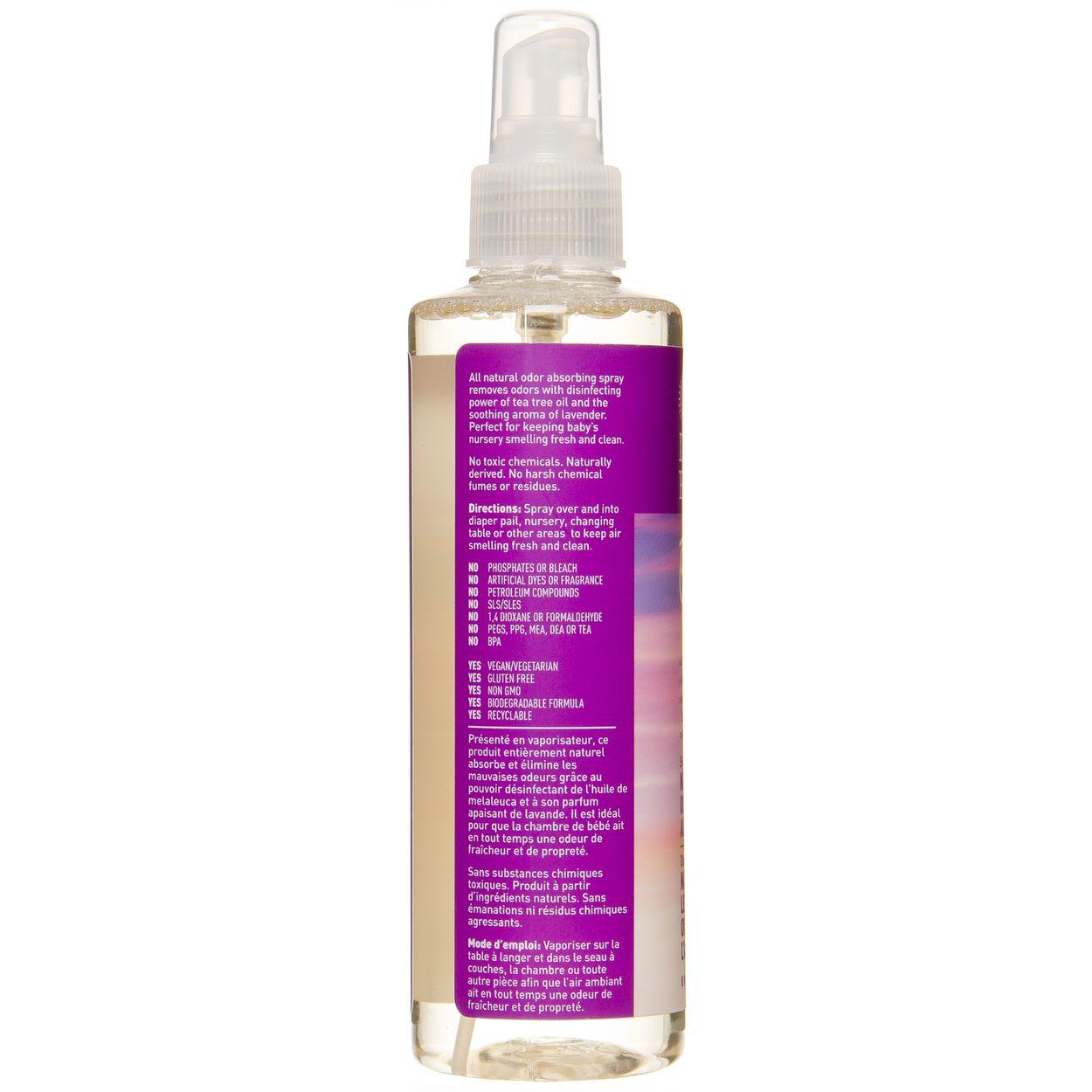 Desert Essence - @@Air Freshener, Natural Odor Absorbing