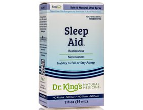 Homeopathic Remedies for Insomnia/Sleep, for Adults - Azure