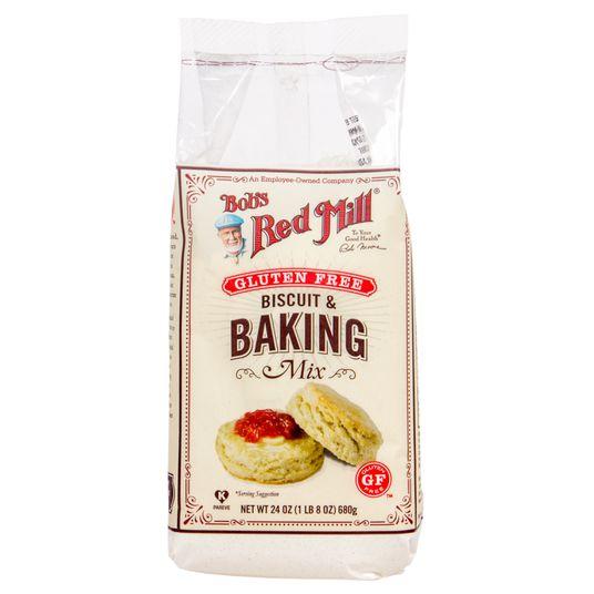Bob S Red Mill Biscuit Baking Mix Gf Azure Standard